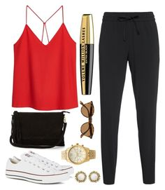 """""""Outfit of the day"""" by amaliedohn ❤ liked on Polyvore"""