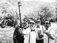Selfie invités