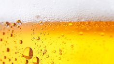 Schuimkraag, een van de belangrijkste onderdelen van een biertje!