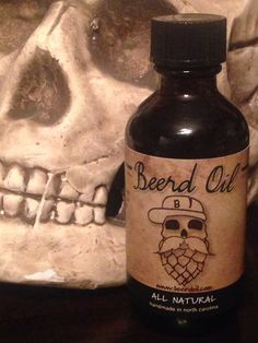 2oz handmade, beard oil, infused with just the right amount of hops for that one of a kind scent you are looking for. Beerd Oil