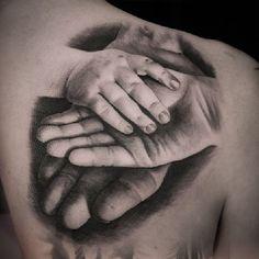 Home - tattoo spirit - # body art - Tattoos For Baby Boy, Family Tattoos For Men, Meaningful Tattoos For Couples, Couple Tattoos Love, Family Tattoo Designs, Tattoo For Son, Tattoos For Lovers, Tattoos For Daughters, Arm Tattoos For Guys
