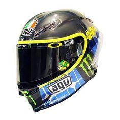AGV Corsa Rossi Mugello 2015 Helmet - @RevZilla