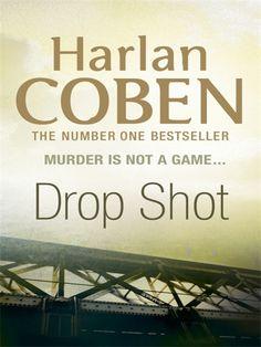 harlan coben drop shot - Google Search