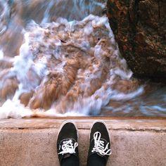 .@zt_ | On the edge. #FromWhereIStand