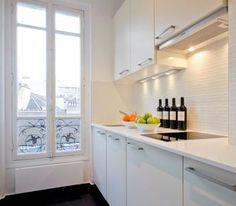 Parisian kitchen!