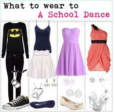 1000+ Images About Social Events Dress On Pinterest | Middle School Dance Middle School Dance ...
