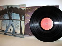 BILLY JOEL - Glass Houses Canada 1980 LP Vinyl
