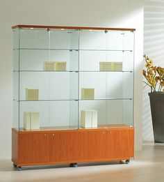 Jewellery Display Cases
