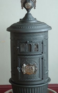 vintage  stoves | Parlor Stoves, Parlor Stove,Antique Parlor Stoves