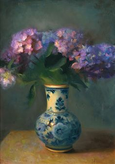 Pictures To Paint, Art Pictures, Juliette Aristides, Watercolor Flowers, Painting Flowers, Matisse, Flower Art, Still Life, Fine Art