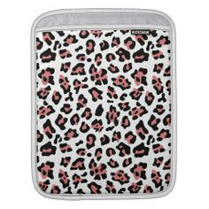 >>>Smart Deals for          Peach Black Leopard Animal Print Pattern iPad Sleeve           Peach Black Leopard Animal Print Pattern iPad Sleeve in each seller & make purchase online for cheap. Choose the best price and best promotion as you thing Secure Checkout you can trust Buy bestThis Deal...Cleck Hot Deals >>> http://www.zazzle.com/peach_black_leopard_animal_print_pattern_ipad_sleeve-205905536759265415?rf=238627982471231924&zbar=1&tc=terrest