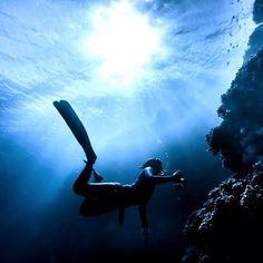 """""""#дайвинг #дайв #погружение #подводой #подводныймир #дайвингидругоймир #вода #интересное #факты #красота #море #океан #дайвер #отдых #позитив #diving #diver #underwater #dive #divingandotherworld #ocean #sea #scubadiving #акваланг #scuba"""" Photo taken by @divingandotherworld on Instagram, pinned via the InstaPin iOS App! http://www.instapinapp.com (09/17/2015)"""