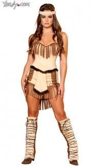 Sexy Indian Costumes, Adult Indian Costumes, Cowboy and Indian costumes, Sexy Indian Halloween Costumes,