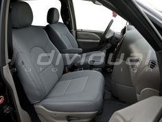 Custom made #car #seat #covers for luxurious vehicles.