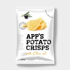 Contact us for customized food packaging materials. Chip Packaging, Packaging Snack, Biscuits Packaging, Food Packaging Materials, Food Packaging Design, Packaging Design Inspiration, Branding Design, Potato Crisps, Snacks Saludables