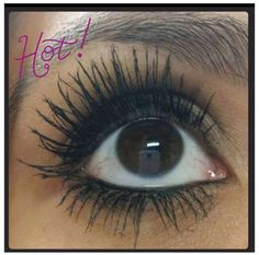 HOT is right!  3D Mascara should be in every ladies bag of tricks!  www.youniqueproducts.com/PamKey