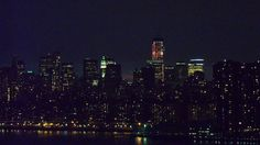 Long Island City view of the Empire State