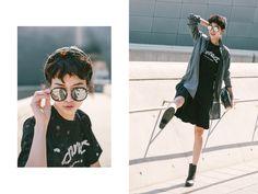 2015 F/W Seoul Fashion Week Street Fashion 2012-2015 Copyright ⓒ JDIN KOREA All Rights Reserved