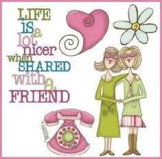 Sister Friends, My Friend, Best Friends, Decoupage, Circle Of Friends, Losing Friends, Love Hug, Kindred Spirits, Invite Your Friends