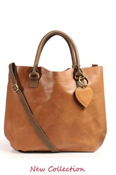 Ledershopper SOPHIE BAG