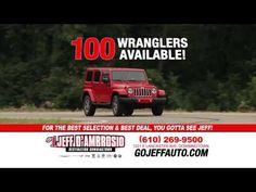 Jeff D Ambrosio Auto Group Dambrosio On Pinterest