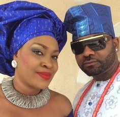 After six rugged years of marriage, singer Muma Gee has decided to end her long suffering and torture, by filing for divorce against Nollywood actor, Prince Eke.   #MumaGee