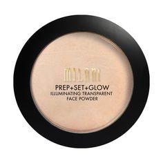 Milani Face Powder Light Clear