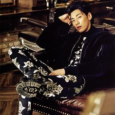 """Kim Young Kwang for Instyle Korea. Asian Actors, Korean Actors, Dramas, Kim Young Kwang, High Society, Secret Life, Korean Drama, Shinee, Gorgeous Men"