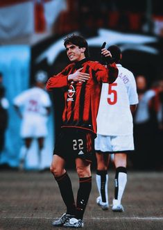 Football Players Images, Football Photos, Football Boys, World Football, Ronaldo Free Kick, Ricardo Kaka, Milan Wallpaper, Milan Football, Chelsea