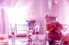 """Bridal Table styling, with our """"Diamonds & Pearls"""" collection. Hand made with LOVE. Enquiries. wishes4u@hotmail.com"""
