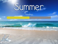 Are you ready for summer?! Only 75 more days!! #Summer #BeachQuotes #Sandbridge