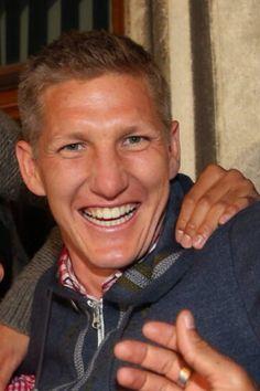 Bastian Schweinsteiger- Such a Hottie♥