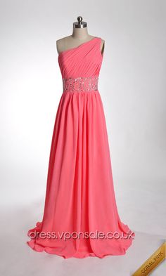 Even though I don't graduate until 2016, I'm still looking at dresses for the dance. :)