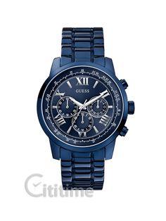 Đồng hồ thời trang Guess W0379G5