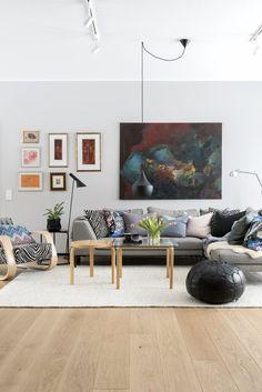 Gloria – Blogit | Pieni talo Helsingissä – Mirkan kaunis koti Decor, Home Etc, House Design, Interior Inspiration, Interior Design Styles, Interior Design, Home Decor, House Interior, Room
