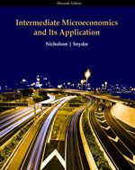 Test bank Solutions for Intermediate Microeconomics and Its Application 11th Edition by Nicholson ISBN 0324599102 9780324599107 INSTRUCTOR TEST BANK SOLUTIONS VERSION  http://solutionmanualonline.com/product/test-bank-solutions-intermediate-microeconomics-application-11th-edition-nicholson-isbn-0324599102-9780324599107-instructor-test-bank-solutions-version/