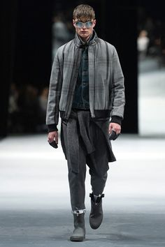 Cheap Monday 2012 Fall/Winter Collection