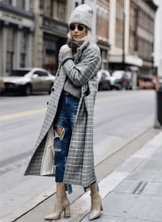 "Find inspirational content such as ""5 Chic New Ways to Wear Tweed"" on ShopStyle and the latest couture and fashion designers while shopping for clothes, shoes, jewelry, wedding dresses and more!"