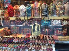 Tips Berbelanja Tepat Dan Hemat Di Luar Negeri