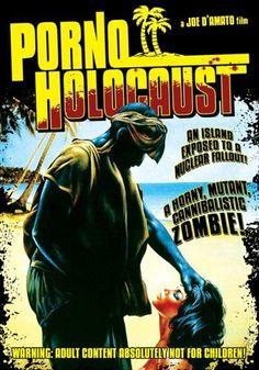 Porno Holocaust (1981)
