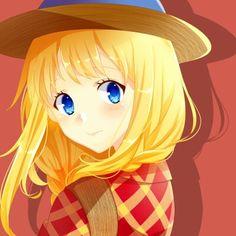 Holly~  (nanami japanese version)