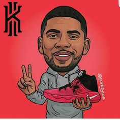 Kyrie Irving #2