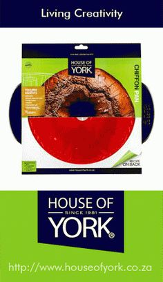 Bake the perfect pie in a House of York silicone pie pan. The pan is supported by metal for stability. Bundt Cake Pan, Cake Pans, House Of Pies, House Of York, Pie Pan, No Bake Pies, Chiffon Cake, Make It Yourself, Baking