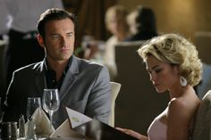 Photo of Chrisitan & Kimber for fans of Nip/Tuck 898665 Dr Christian, Kelly Carlson, Julian Mcmahon, Man Crush, Tv, Beautiful People, Celebrity Style, Handsome, Movies