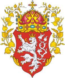Bohemia coat of arms