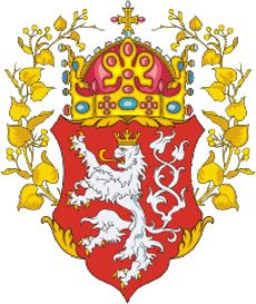 Bohemia coat of arms