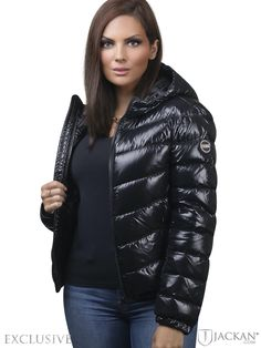 Winter Jackets, Woman, Girls, Fashion, Jackets, Winter Coats, Toddler Girls, Moda, Winter Vest Outfits