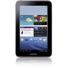 "@Overstock - Samsung Galaxy Tab 2 7"" 8 GB Tablet Computer - 1 GHz - Titanium Silverhttp://www.overstock.com/Electronics/Samsung-Galaxy-Tab-2-7-8-GB-Tablet-Computer-1-GHz-Titanium-Silve/6614219/product.html?CID=214117 $255.32"