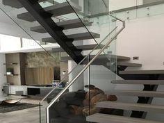 Stairs Floating Floor, Hardwood Floors, Flooring, Engineered Wood, Solid Wood, Stairs, Home Decor, Wood Floor Tiles, Ladders