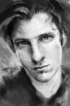 Jamie T  Short portrait